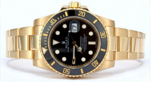 Replica Rolex Submariner 116618