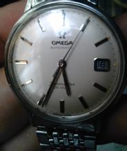 Omega Seamaster9